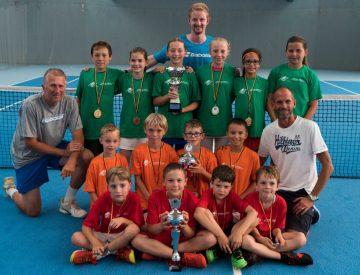 Talentcup, Midcourt, Kleinfeld Oberfranken 2016